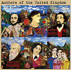 Authors of the United Kingdom