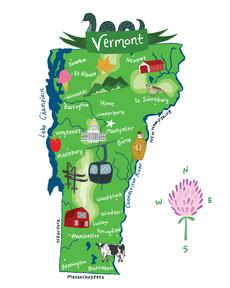 Hello: Vermont