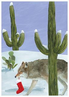 Coyote Cactus