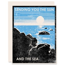 Sending You the Sun and the Sea