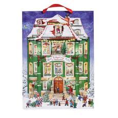 Musical Advent Calendar - The Christmas Party