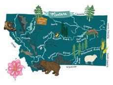 Hello: Montana