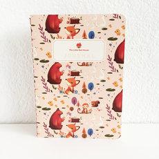 Forest Animals Journal