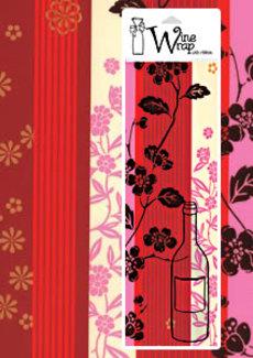 Mayumi Wine Wrap