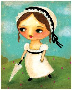 Austen Walk Mini