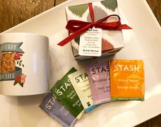 Ready-to-Gift Black Tea Sampler