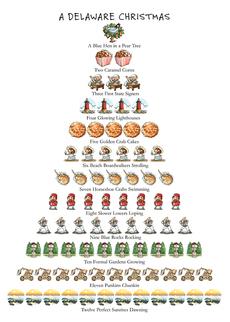 Delaware Christmas