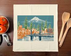 Urban:Portland Towel