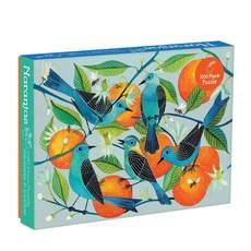 Naranjas Puzzle - 1000 Piece