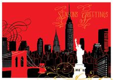 New York Foil