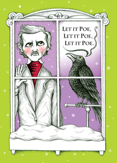 Let it Poe