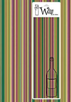 Sidney Olive Wine Wrap