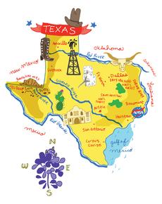 Hello:Texas