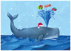 Whale Holiday