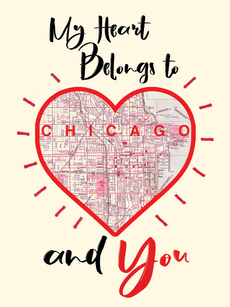 My Heart: Chicago