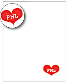PHL Heart