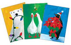 Polar Gift Tag Pack