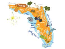 Hello: Florida