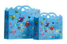 Aqualino Underwater Kids Jumbo Bag