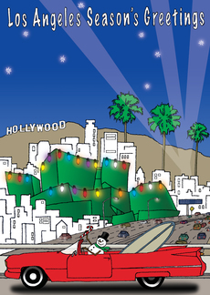 Los Angeles Landmarks