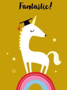 Unicorn Grad