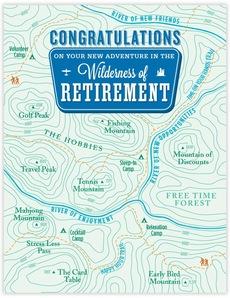 Wilderness of Retirement
