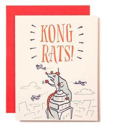 Kong-Rats