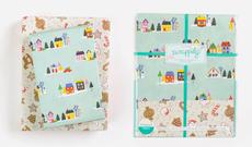 Sweet Homes Eco-Wrap
