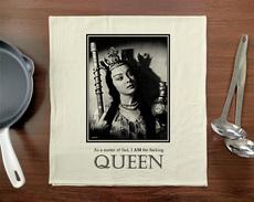 F*cking Queen Towel