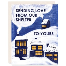 From Our Shelter To Yours Boxed Notes
