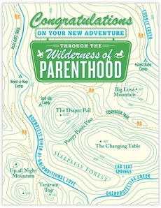 Wilderness of Parenthood