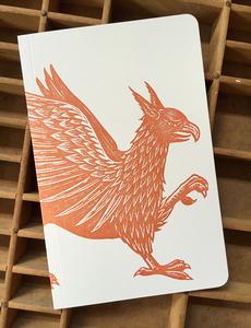 Griffin Notebook