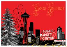 Seattle Foil