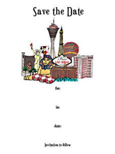 Las Vegas 4x6