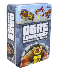 Ogre Under Game