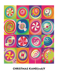 Christmas Kand(insk)y