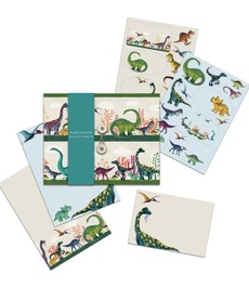 Dino Mighty Letter Set
