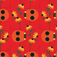 Harper Ladybug Wrap