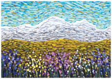 Alaskan Spring
