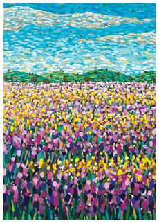 Wildflowers #6