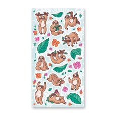 Take A Break Sloth Stickers