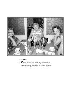 Not Tea