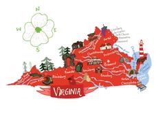 Hello: Virginia