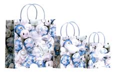 Iska Christmas Bauble Bag
