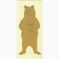 Grizzly Bear Hug