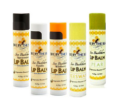 Sea Buckthorn and Honey Lip Balm
