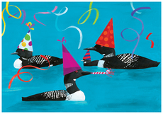 Loon Party