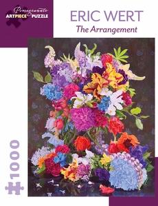 The Arrangement Puzzle - 1000pc