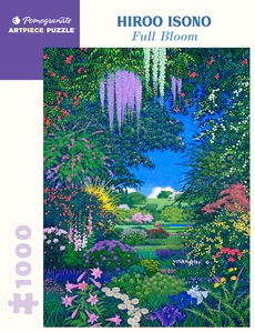 Full Bloom Puzzle - 1000pc