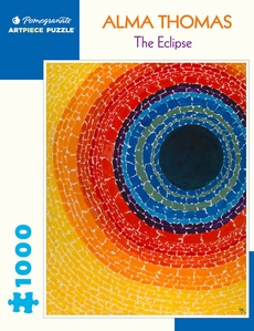 Eclipse Puzzle - 1000pc